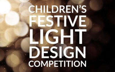 Children's Festive Light Competition