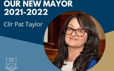 New Mayor