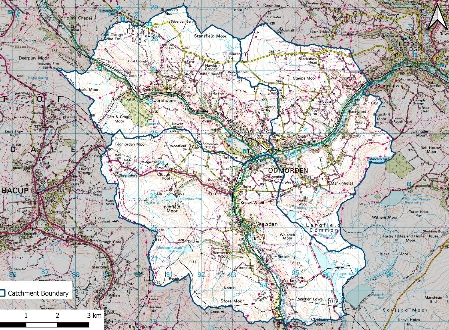 Natural Flood Management Grants